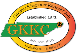 Greater Kingsport Kennel Club